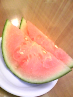 夏っ だね(≧ε≦)