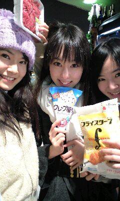 スーパーにてo(^-^)o