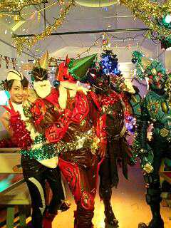 Happy Merry X'mas