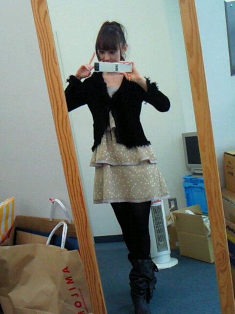 洋服(*´∀`*)