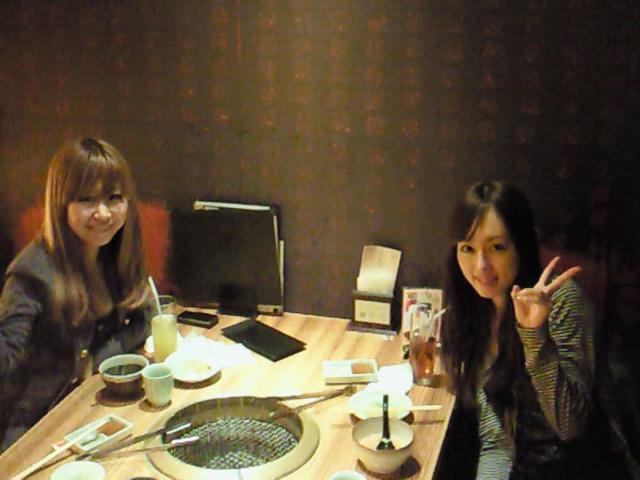 焼き肉〜♪