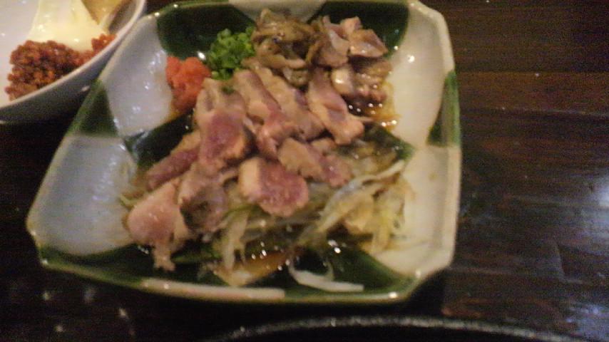宮崎料理♪