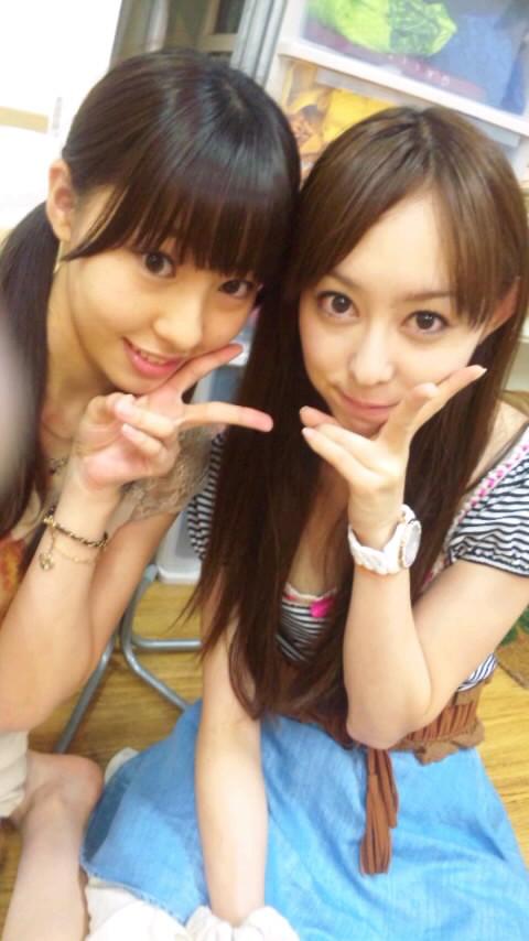 AKB48の♪